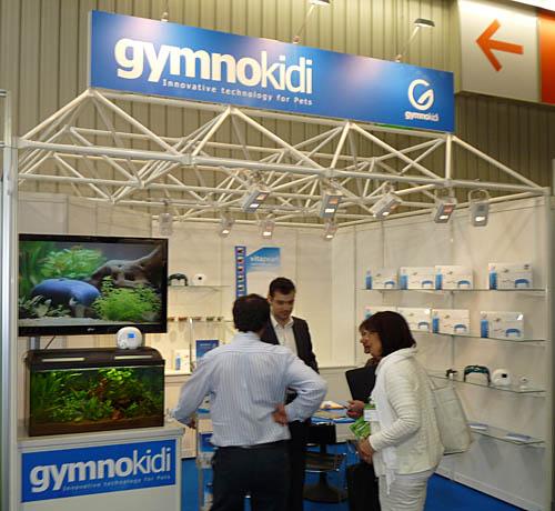 gymnokidi