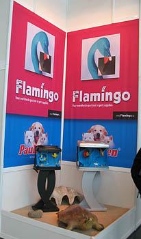4Aflamingo