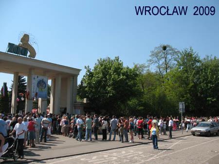 Ogród Zoologiczny Wrocław Akwa Mania