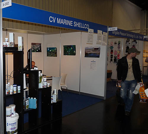 cvmarine