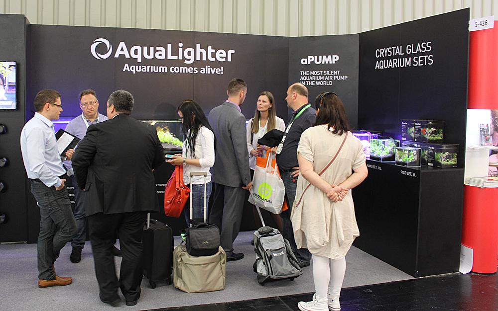 aqua lighter