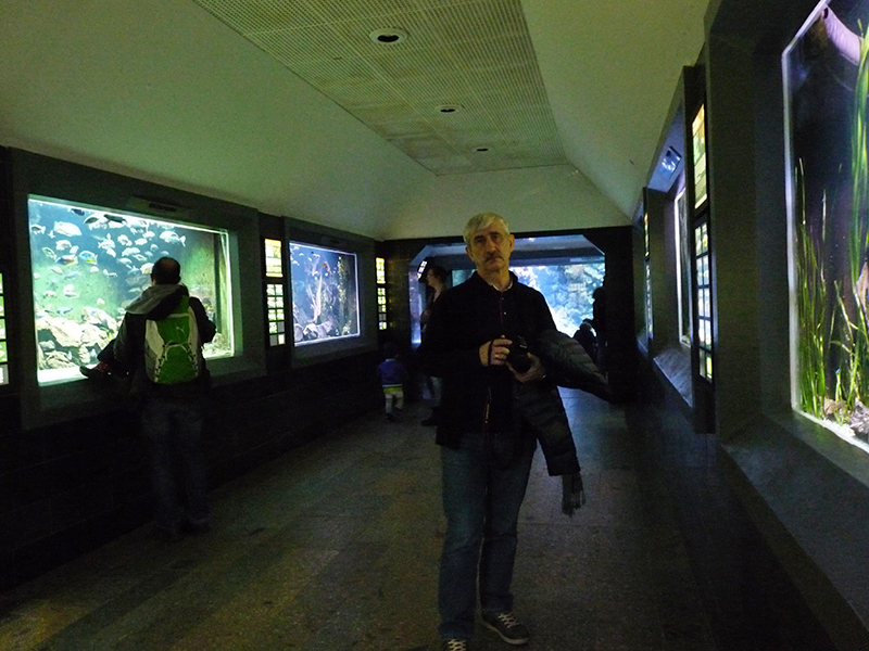 Ogród Zoologiczny w Lipsku